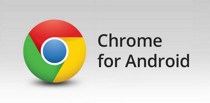 Chrome per Android si aggiorna alla versione 18.1