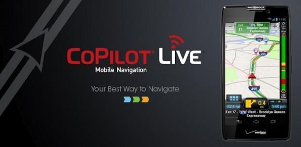 CoPilot Live Premium si aggiorna alla versione 9.3 integrando nuove mappe