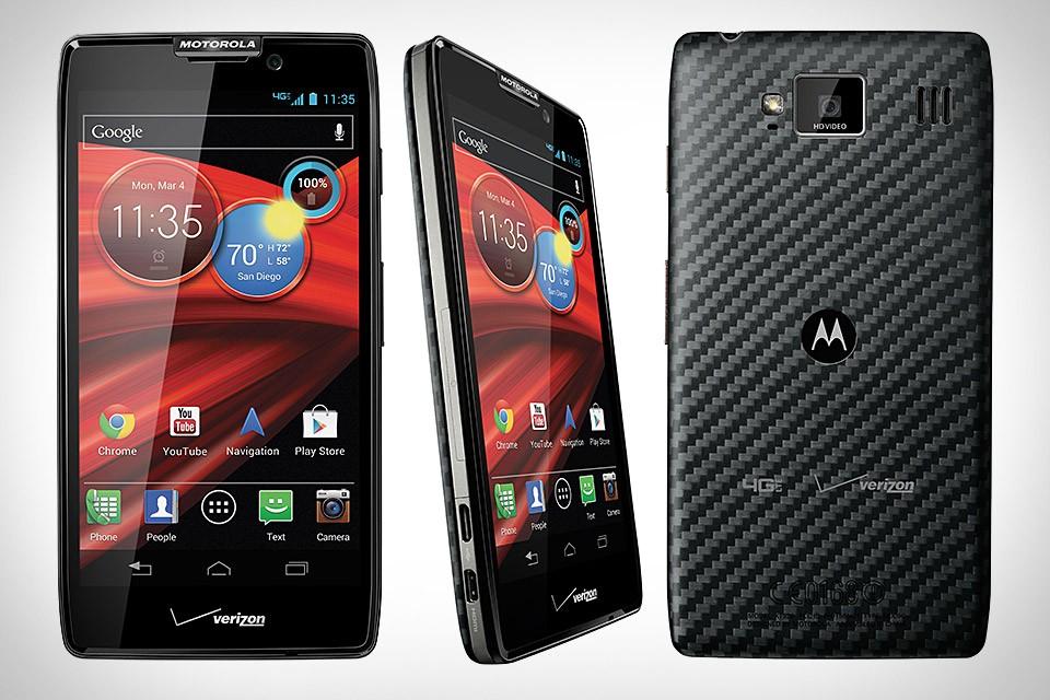 Motorola Droid RAZR M HD: ecco le probabili specifiche tecniche