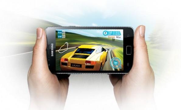 Gameloft annuncia 20 titoli per il Play Store entro fine anno