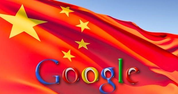 Tra Google ed il governo cinese non corre buon sangue