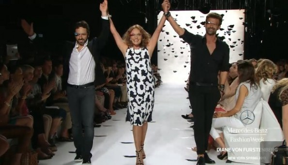 Google Glass: ecco l'intero video della New York Fashion Week