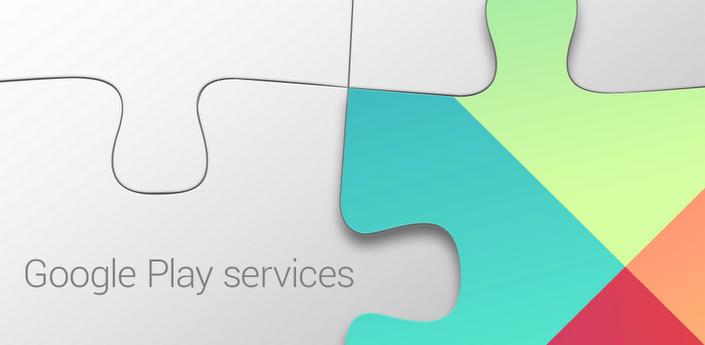 Google Play Services rilasciato sul Google Play Store