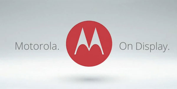 Disponibile l'intera conferenza di Motorola di ieri su YouTube