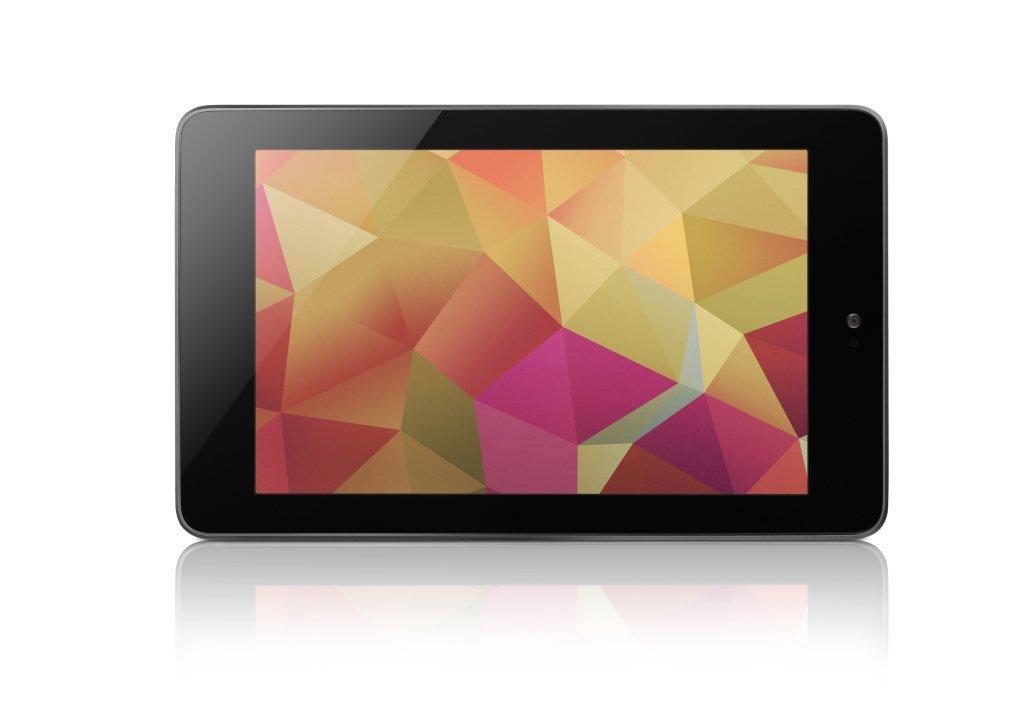 Asus Nexus 7 disponibile da domani presso gli ASUS Point e alcuni rivenditori selezionati
