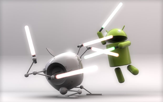 ComScore: in USA Android al 53.1% e Apple al 41.6%