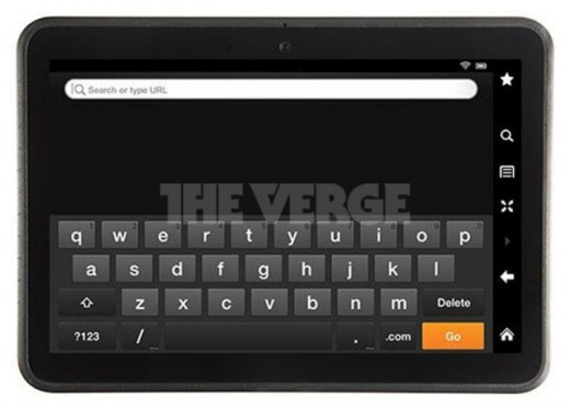 Amazon ed il nuovo Kindle Fire 2 [RUMORS]