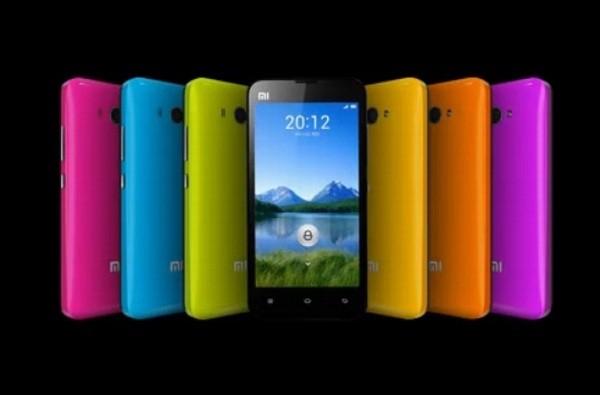 Xiaomi Mi-Two: produzione dal 22/09 e debutto da Ottobre