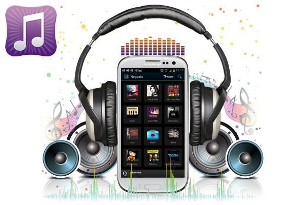Samsung potrebbe presentare a breve il nuovissimo Galaxy Music