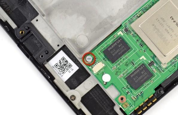 Vuoi smontare il Nexus 7 ? ecco come fare !