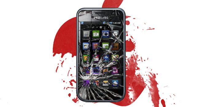 Guerra dei brevetti: Apple chiede altri 700 milioni di dollari di danni a Samsung