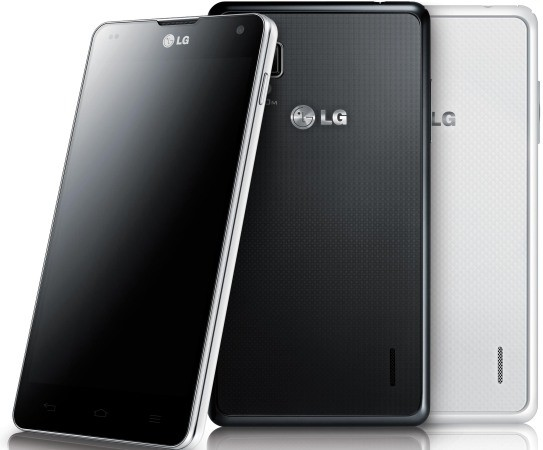 LG rilascia 3 nuovi video per Optimus G