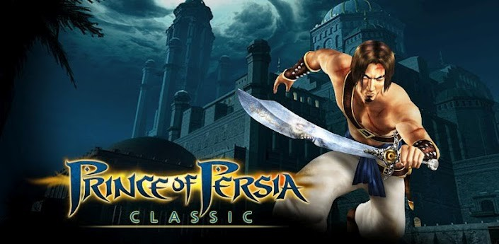 Prince of Persia Classic è finalmente disponibile sul Google Play Store