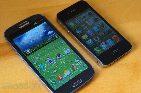 Guerra dei brevetti: Samsung e Motorola non violano i brevetti sul multi-touch di Apple