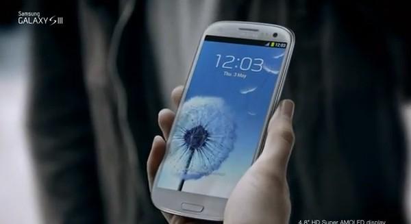 Samsung realizza due spot pubblicitari anti Apple