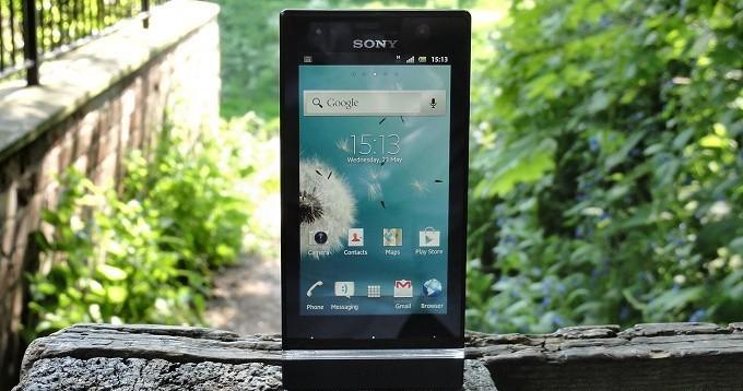 Sony Xperia U: l'aggiornamento ad Android 4.0 ICS è previsto per le prossime settimane