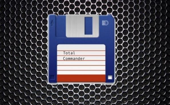 Total Commander 2.0 Beta : tantissime novità in arrivo !