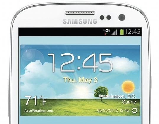 Samsung TouchWiz: una vulnerabilità permette il reset con un click [UPDATE]