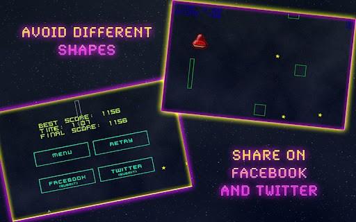 Ufo Road : nuovo gioco