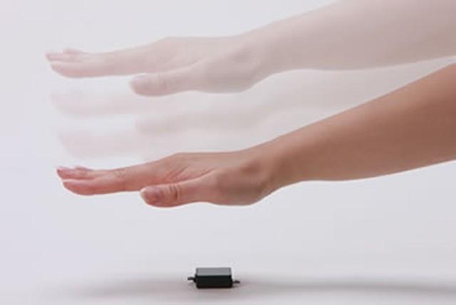 Intel lavora su dei nuovi sensori che rilevano le venature presenti nella mano sostituendo le password