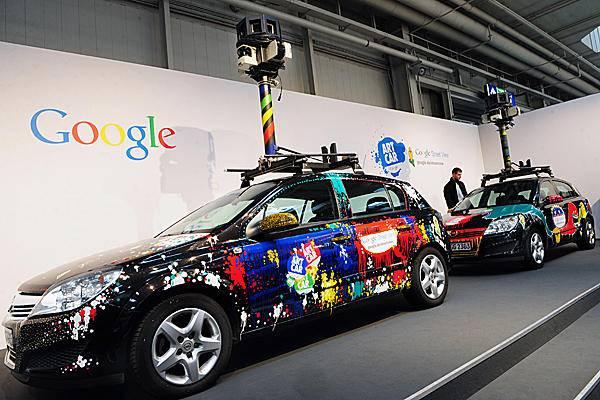 Il più grosso update di Street View di sempre: aggiornati oltre 400.000 Km di strade!