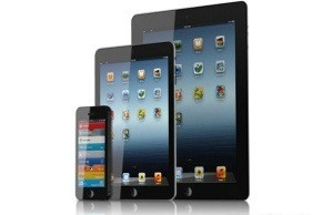 iPad Mini e iPad 4a generazione: Apple ha paura?