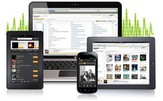 Amazon Italia lancia il servizio MP3 Store e Cloud Player