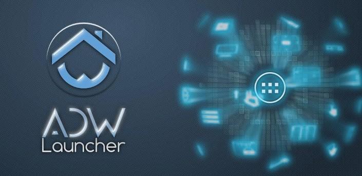 ADW Launcher si aggiorna e si rinnova completamente