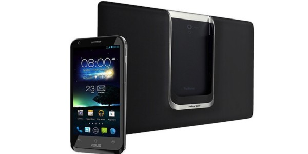ASUS Padfone 2: disponibile lo smartphone su Asustore.it e Redcoon