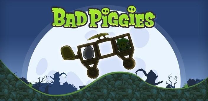 Bad Piggies si aggiorna con 15 nuovi livelli e sandbox