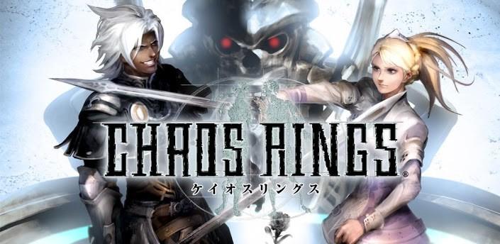 Chaos Rings di Square Enix arriva sul Play Store