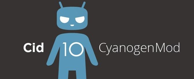 LG Optimus Dual: disponibile la prima nightly della CyanogenMod 10