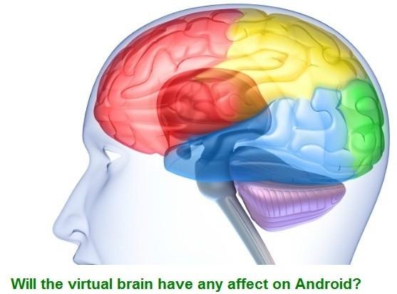 Google progetta un cervello virtuale per migliorare Android