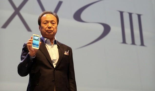 Samsung conferma la presentazione del nuovo Galaxy S III Mini