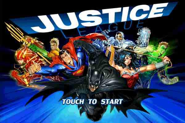 Justice League: Earth Final Defense, finalmente disponibile sul Google Play Store