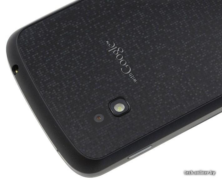 LG Nexus 4: ecco la prima recensione del portale bielorusso