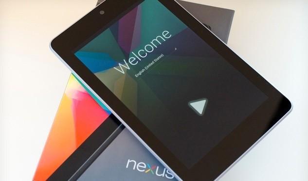 Il Nexus 7 da 32 GB esiste davvero: eccolo in foto
