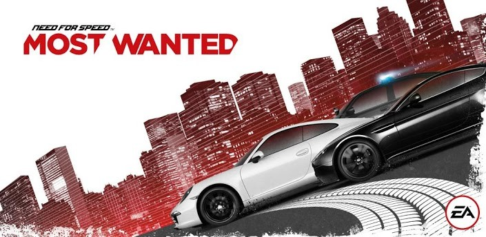 Need for Speed Most Wanted disponibile sul Play Store