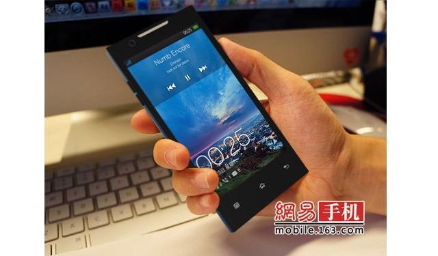 Oppo Find 5: presentazione ufficiale il 12 Dicembre in Cina
