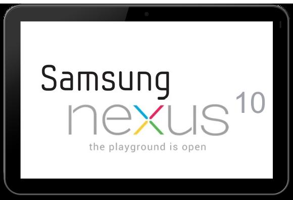Samsung Nexus 10: conferme grazie al manuale
