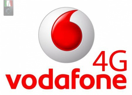 Vodafone: dal 30 Ottobre disponibile la nuova rete LTE