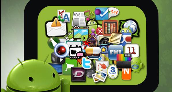 Droid App Builder: Come creare al volo la tua app Android, senza scrivere una riga di codice.