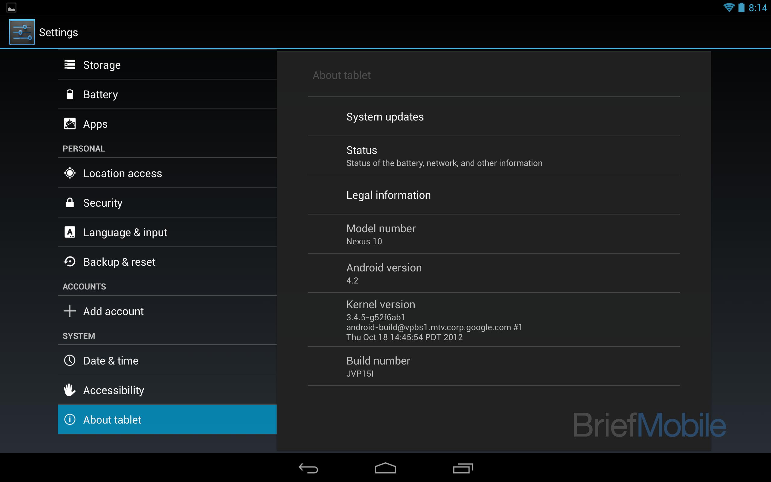 Android 4.2 Jelly Bean: ecco alcune delle tante novità