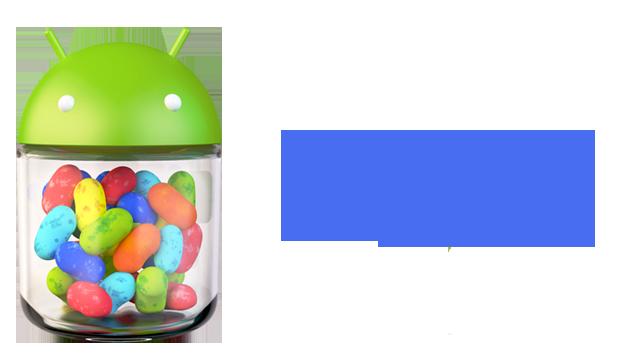 Android 4.1.2 Jelly Bean: ecco cosa cambia nella nuova versione di Android