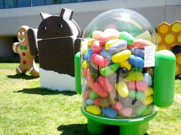 Sony annuncia: Jelly Bean sulla gamma Xperia 2012 dal Q1 2013, gli Xperia 2011 non saranno aggiornati