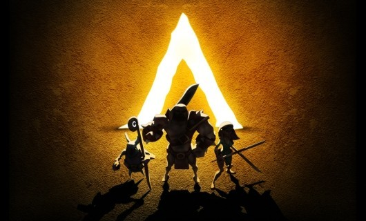 Spacetime Studios rilascia il primo trailer di Arcane Legends [VIDEO]