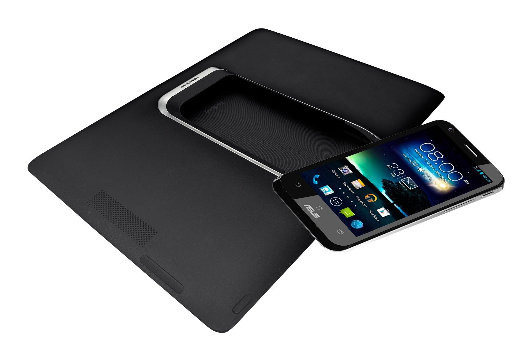 Asus presenta ufficialmente PadFone 2!