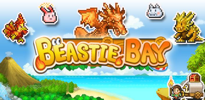 Beastie Bay: il gioco ispirato ai Pokemon arriva sul Google Play Store