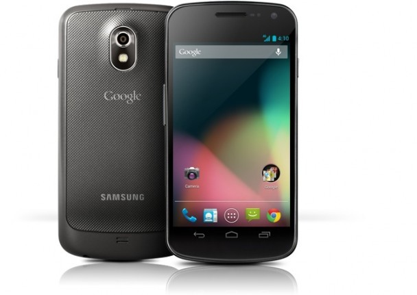 Samsung Galaxy Nexus: appare nuovamente sul volantino Saturn