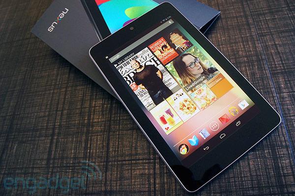 [GOOGLE EVENT] Nexus 7: 3G, 32GB e nuovi prezzi